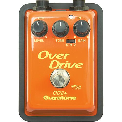 Guyatone Micro Series OD-2+ Overdrive Pedal
