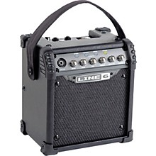 Line 6 Micro Spider 6W 1x6.5 Guitar Combo Amp