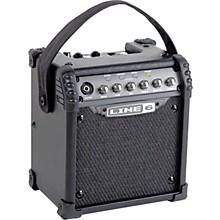 Open BoxLine 6 Micro Spider 6W 1x6.5 Guitar Combo Amp