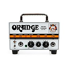 Open Box Orange Amplifiers Micro Terror MT20 20W Hybrid Guitar Amp Head