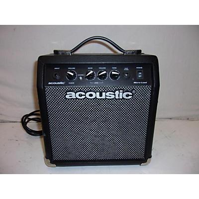Acoustic Micro-lead Guitar Combo Amp