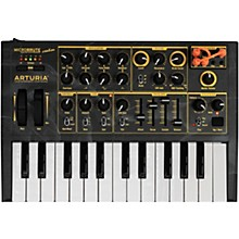 Arturia MicroBrute Creation Edition Analog Synthesizer