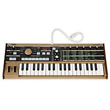 Open Box Korg MicroKORG Synthesizer/Vocoder
