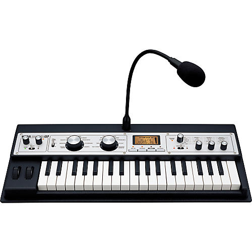 Korg MicroKorg XL Synth with Multi-Modeling Technology