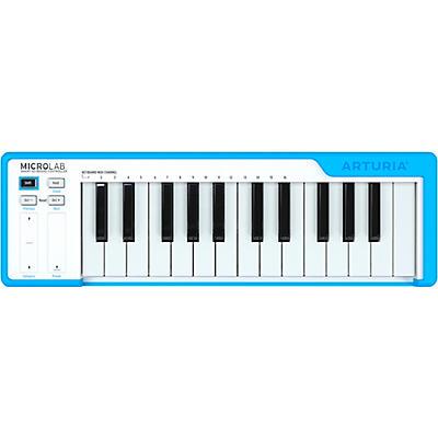 Arturia MicroLab Smart Keyboard Controller