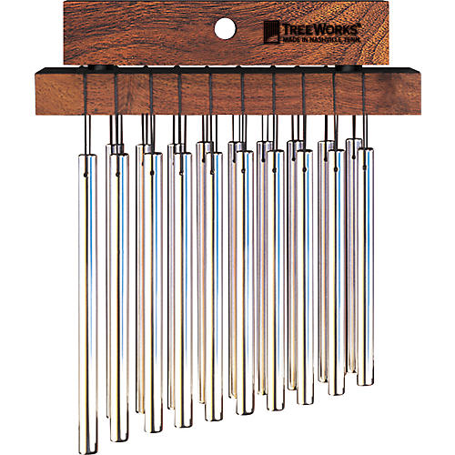 Treeworks MicroTree 19-Bar Double Row Chime