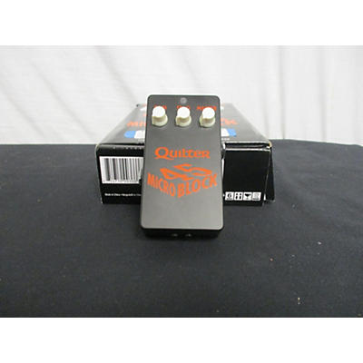 Quilter Labs Microblock 45 Battery Powered Amp
