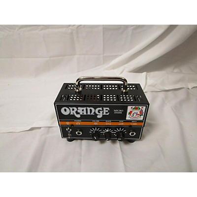 Orange Amplifiers Microdark Guitar Amp Head
