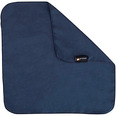 """Protec Microfiber Cleaning Cloth (Single), 12"""" x 12"""""""