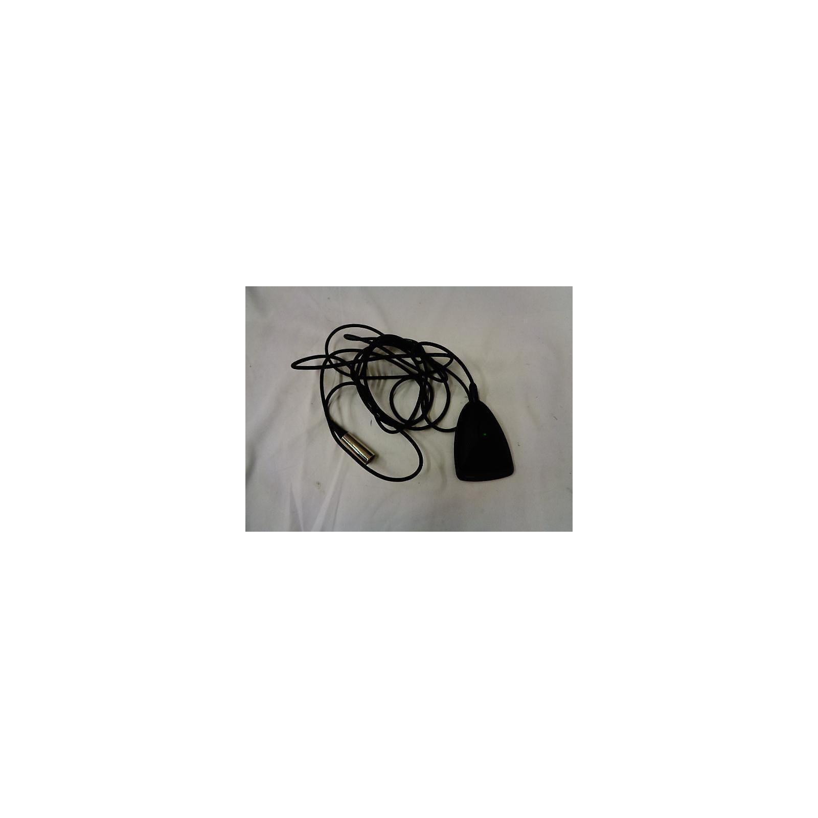 Shure Microflex/C Cardioid Dynamic Microphone