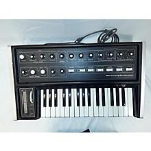 Moog Micromoog Synthesizer