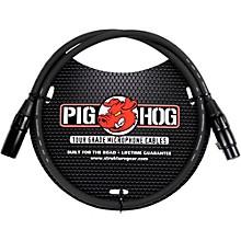 Pig Hog Microphone Cable 8mm XLR(M) to XLR(F)