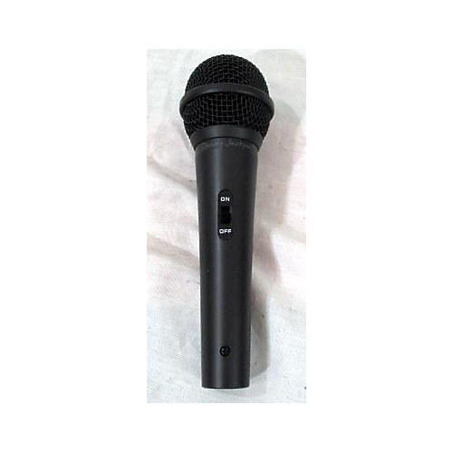 Randy Jackson Microphone Dynamic Microphone