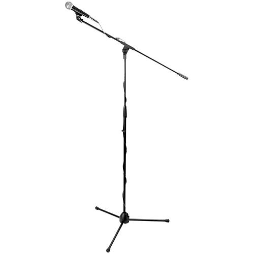 On-Stage Microphone Stand Pack