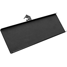 Gravity Stands Microphone Stand Tray 400mm x 130mm