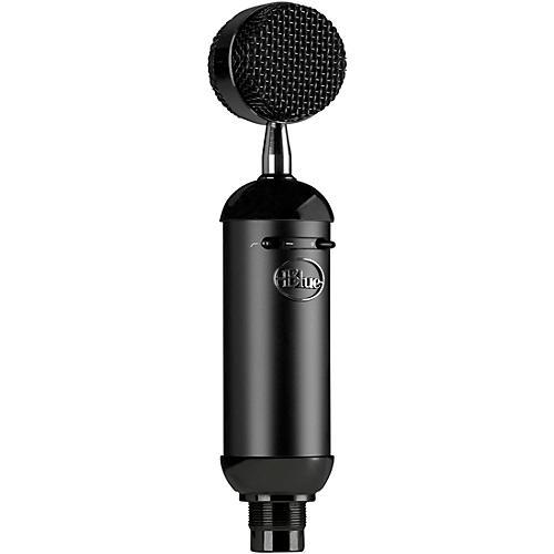 Microfoni a condensatore per home studio