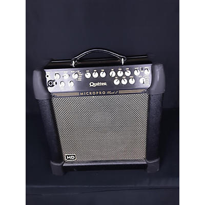 Quilter Labs Micropro Mach 2 Guitar Combo Amp