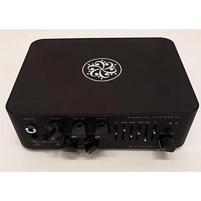 Darkglass Microtubes 500v2 Bass Amp Head