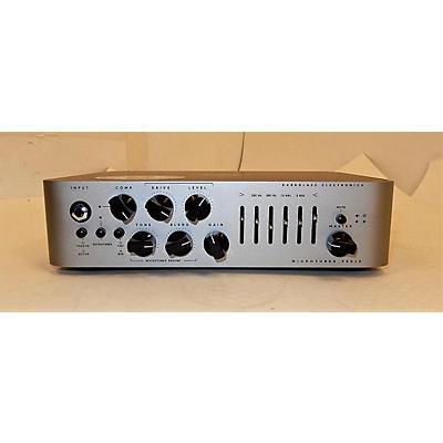 Darkglass Microtubes 900v2 Tube Bass Amp Head