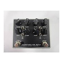 Darkglass Microtubes B7k V2 Ultra Bass Effect Pedal