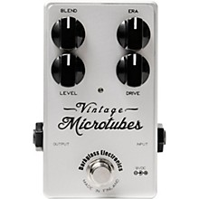 Darkglass Microtubes Vintage Guitar Effects Pedal