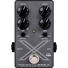 Darkglass Microtubes X Distortion Bass Effects Pedal
