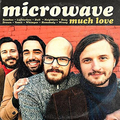 Alliance Microwave - Much Love