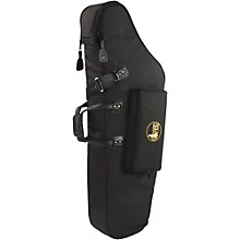 Open Box Gard Mid-Suspension AM Low A Baritone Saxophone Gig Bag