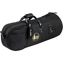 Open BoxGard Mid-Suspension Baritone Horn Gig Bag
