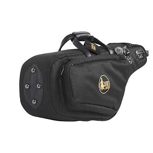 Gard Mid-Suspension EM Wide Neck Pocket Alto Saxophone Gig Bag