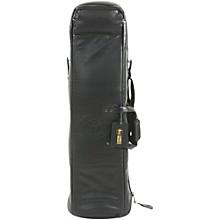Mid-Suspension G Series Bass Trombone Gig Bag 26-MLK Black Ultra Leather