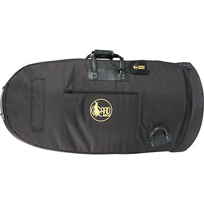 "Gard Mid-Suspension Large 19.5"" Bell Tuba Gig Bag"
