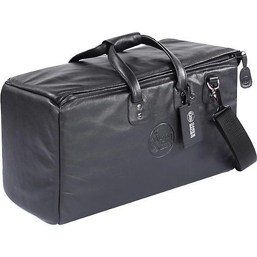 Gard Mid-Suspension Trumpet & Flugelhorn Gig Bag 9-MLK Black Ultra Leather