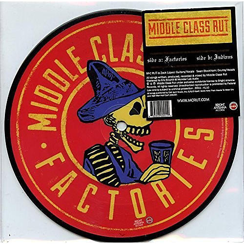 Alliance Middle Class Rut - Factories & Indians