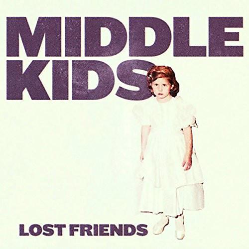 Alliance Middle Kids - Lost Friends