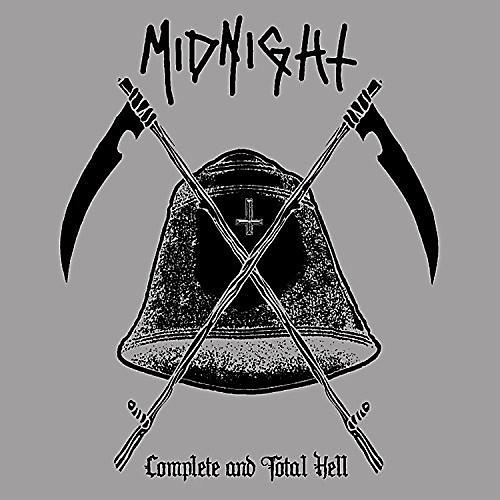 Alliance Midnight - Complete & Total Hell