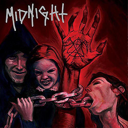 Alliance Midnight - No Mercy for Mayhem