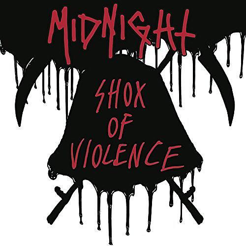 Alliance Midnight - Shox Of Violence