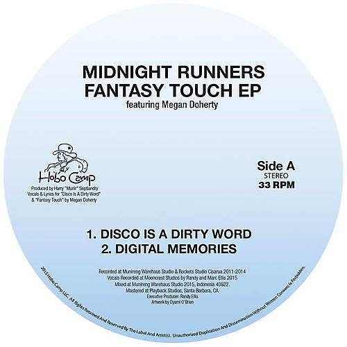 Alliance Midnight Runners - Fantasy Touch