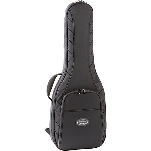 Reunion Blues Midnight Series RB Continental Electric Guitar Case