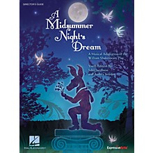 Hal Leonard Midsummer Night's Dream, A - Youth Musical Performance Kit with CD Composed by John Jacobson