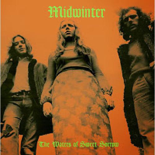 Alliance Midwinter - Waters Of Sweet Sorrow