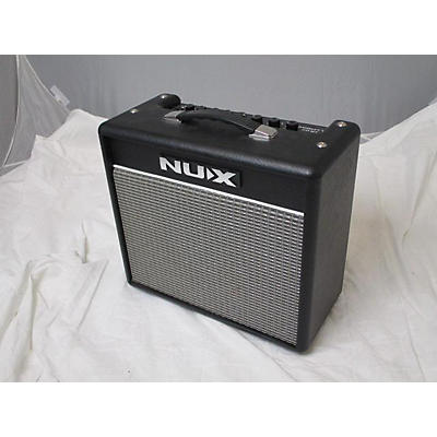 NUX Mighty 20BT Guitar Combo Amp