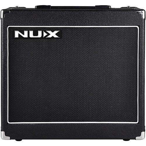 NUX Mighty 30SE 30W 1x10 Guitar Combo Amplifier