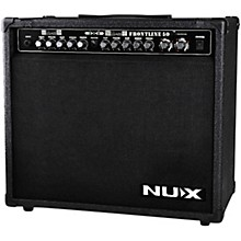 NUX Mighty 50X 50W 1x12 Guitar Combo Amplifier