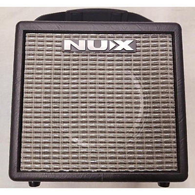 NUX Mighty 8 BT Guitar Combo Amp