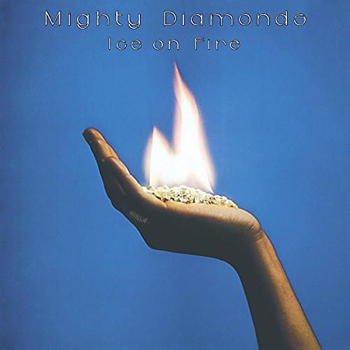 Alliance Mighty Diamonds - Ice on Fire