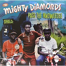Mighty Diamonds - Pass the Knowledge - Reggae Anthology
