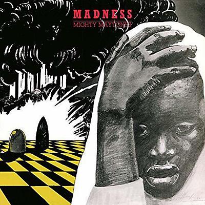 Mighty Maytones - Madness