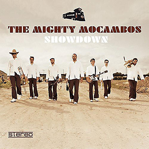Alliance Mighty Mocambos - Showdown